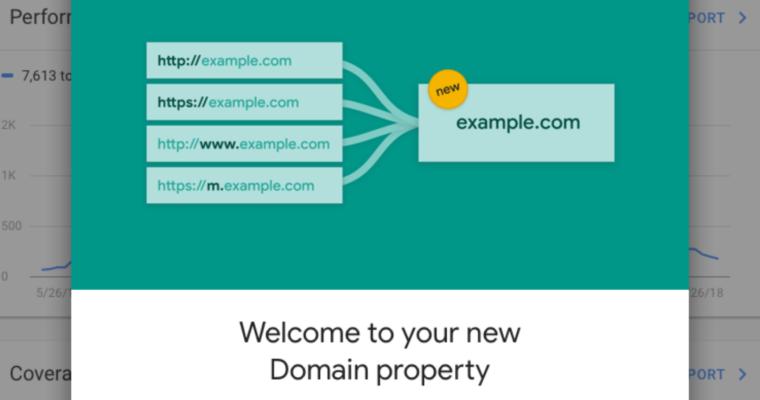 domainsearchconsole